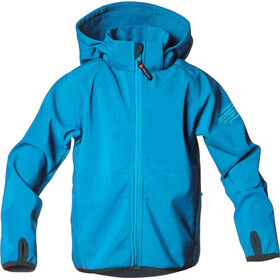 Isbjörn Wind & Rain Block Jacket Kids Ice
